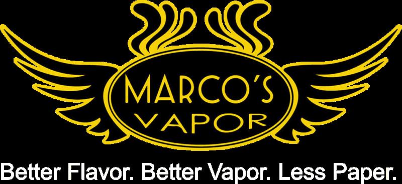 Marco's Vapor