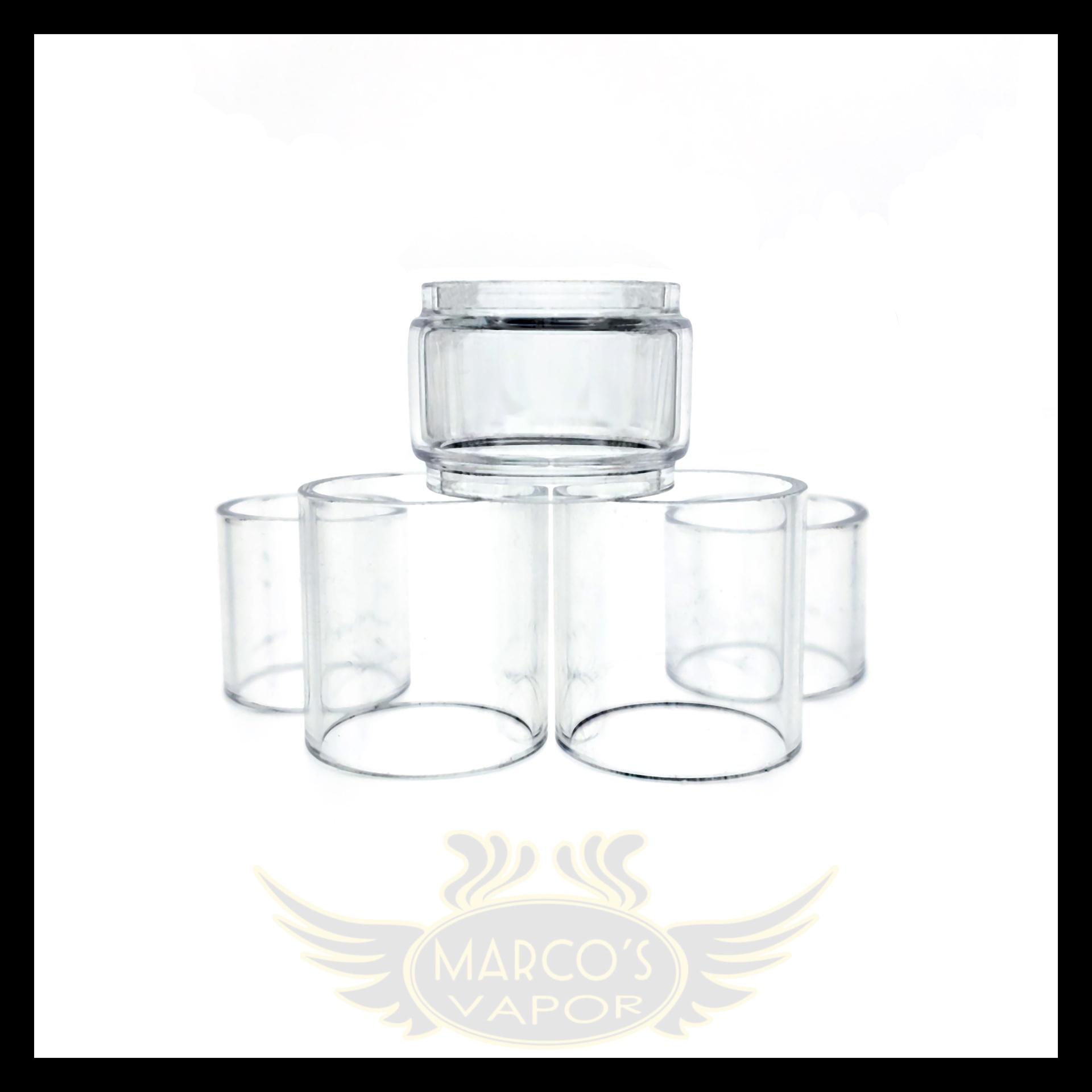 Vaporesso NRG SE Replacement Glass 2ml / 3.5ml / 4.5ml